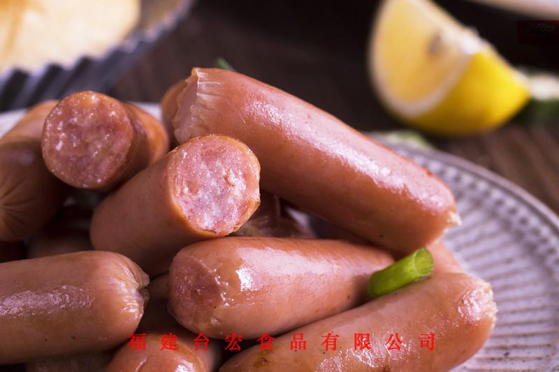 鑫鑫肠-原味肠